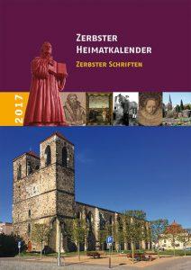 Zerbster Heimatkalender 2017