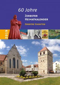 Zerbster Heimatkalender 2019